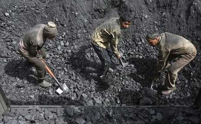Cabinet May Consider Coal India Stake Sale Proposal on Wednesday: Report