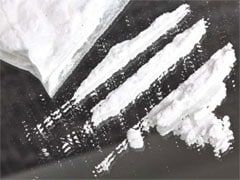 Two African Nationals Held With Cocaine Worth Rs 40 Crores In Delhi