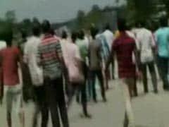 Tension in Assam's Nalbari After CRPF Jawan Kills Colleague