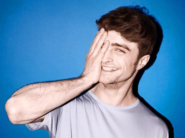 Daniel Radcliffe, Rapper. Will the Real Slim Shady Please Stand Up?
