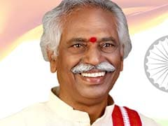 Andhra Pradesh-Telangana Post Office Network Can Assist Social Schemes: Union Minister Dattatreya