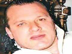 David Headley Says NIA Did Not Record His Statement In Exact Words
