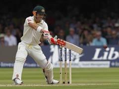 ...तो इसलिए निराश हैं ऑस्ट्रेलियाई क्रिकेटर डेविड वॉर्नर