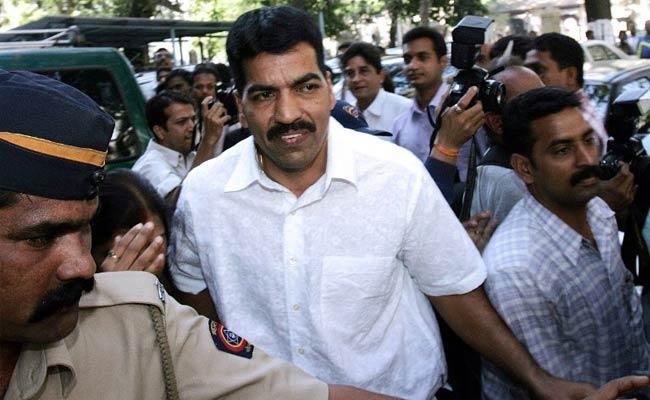 'Encounter Specialist' Daya Nayak Suspended from Maharashtra Police
