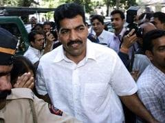 महाराष्ट्र पुलिस ने एनकाउंटर स्पेशलिस्ट दया नायक को सस्पेंड किया