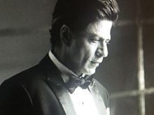 Why Shah Rukh Khan Would Have Been 'Slapped' Today by His Mother