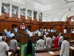 Winter Session of Delhi Assembly Extended Till December 4