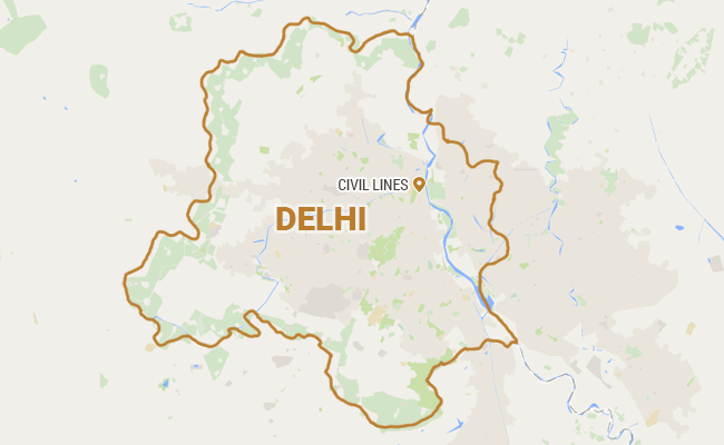 Delhi's Dialogue With a 'Ghost Bungalow'