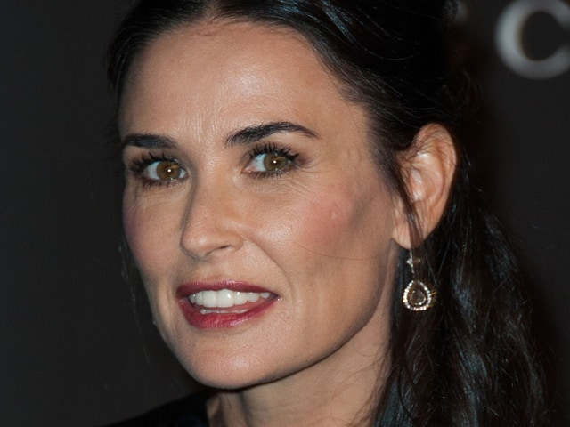 Man Found Dead in Demi Moore's Swimming Pool: Reports