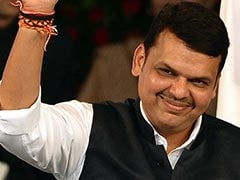 Maharashtra Chief Minister Devendra Fadnavis Begins 4-Day Japan Tour
