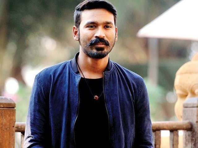Dhanush, an Actor of Many Faces. Here Are 4 of Our Favourites