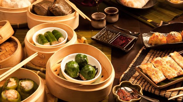 The Dim Sum Trail: Our Top Picks in Delhi