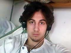 US Judge Rejects Bid For New Trial For Boston Marathon Bomber