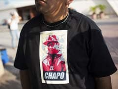 Haven for Drug Kingpin 'El Chapo': In Many Mexicans' Hearts