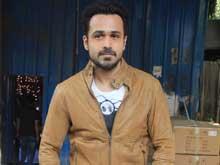 Emraan Hashmi Begins Shooting For <i>Azhar</i>