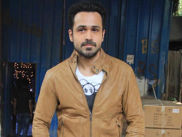 Emraan Hashmi Begins Shooting For Azhar