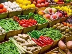 Top 5 Biggest Food Markets Around The World