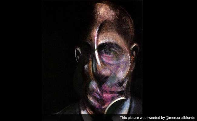 newly seen francis bacon paintings fetch 30 million pound in london
