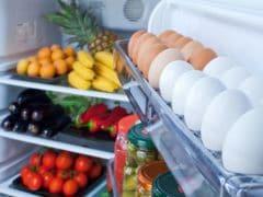 Food Refrigeration: फ्रिज में सामग्री रखने से पहले जानें यह बातें