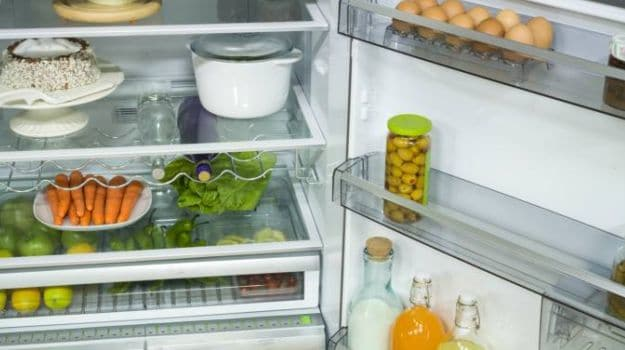 Never Put Hot Food In The Fridge Heres Why Ndtv Food