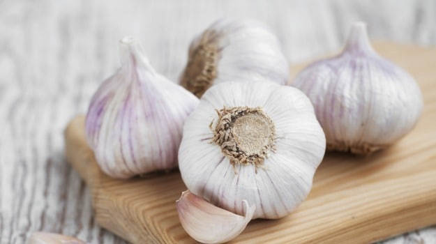 7 Surprising Health Benefits Of Garlic - NDTV Food