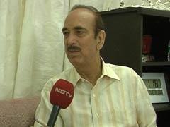 बिल पास कराने के लिए कांग्रेस ने रखी शर्त : दागी मंत्रियों को हटाएं पीएम मोदी