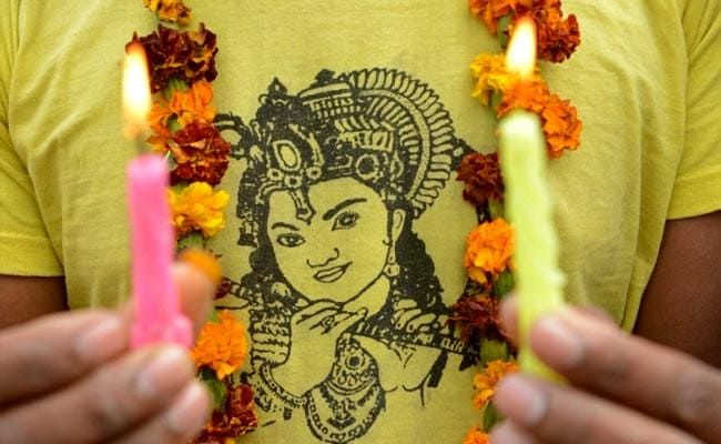 Can Use Pictures of God for Marketing, Says Supreme Court