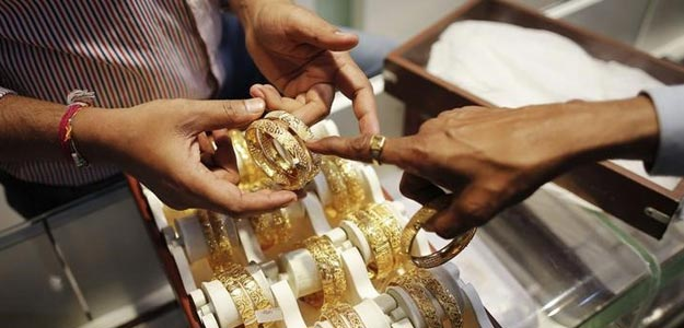 Dubai Gold Retailer with Branches in India Defaults On Loan