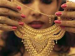 Gold Prices Increase On Strong Global Trend, Jewellers' Buying
