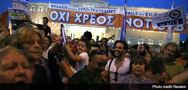 Where Did the Greek Bailout Money Go?
