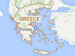 At Least 700 People On Board Capsized Boat Off Greece