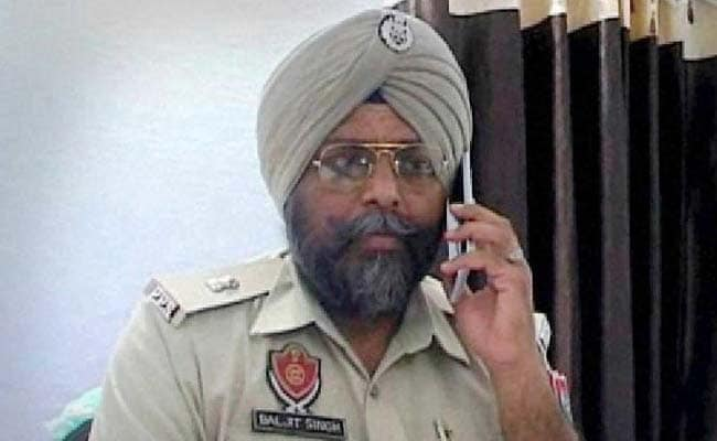 Father of Senior Cop Killed in Gurdaspur Too Died in a Terror Attack