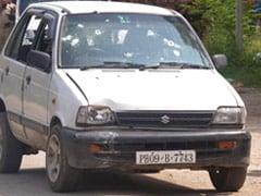 गुरदासपुर हमला : 20 साल बाद पंजाब में लौटा वही दहशत का मंजर