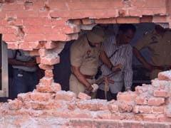 Terrorists in Gurdaspur Attack Were Muslim: Police