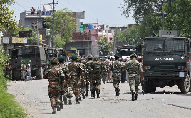 Pakistan Condemns Terror Attack in Gurdaspur