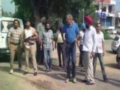 Punjab Put on Maximum Alert After Gurdaspur Terror Attack