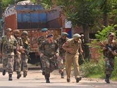 गुरदासपुर में देखे गए 7 हथियारबंद संदिग्ध, तलाशी अभियान शुरू