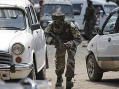 Terror Hits Gurdaspur, Home Minister Blames Pakistan: 10 Developments