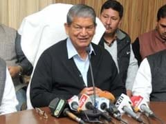 Uttarakhand Chief Minister's Secretary Suspended After BJP Airs 'Sting'