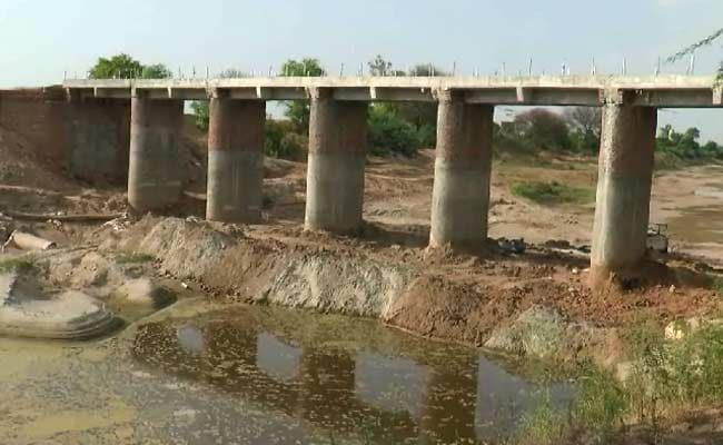 In Haryana, A People's Bridge That Will be Closed to Politicians