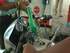 Petrol, Diesel Prices Unchanged For Second Day In A Row