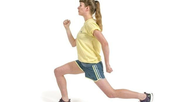 Five Exercises to Make You A Faster, Stronger Runner