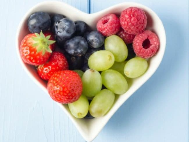 World Heart Day 2018: 10 Things You Must Eat For a Healthy Heart in hindi