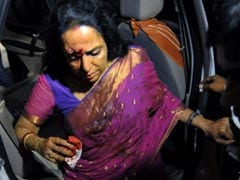 Outrage Over Hema Malini Blaming Father of Child Killed in Car Accident