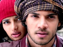 <i>Hero</i> Trailer, Starring Suraj Pancholi, Athiya Shetty, is Riddled With Cliches