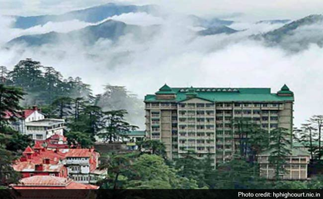 Notice To Centre, Himachal On Forest Clearances For Shimla Smart City