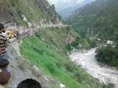 6 Killed, 29 Missing As Bus Falls Into Himachal River