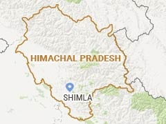 Himachal Sees Heavy Rainfall, Landslides in Some Areas