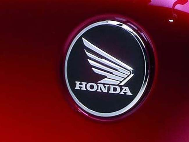 Honda Overtakes Bajaj As Indias Second Largest Motorcycle Maker