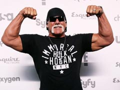 Star Wrestler Hulk Hogan Says He Was 'Humiliated' By Sex Tape